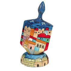 Hanukkah Crafts, Hanukkah Candles, Christmas Hanukkah, Happy Hanukkah, Jewish Gifts, Festival Lights, Menorah, Gifts For Boys, Jerusalem
