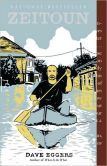 """NONFICTION, 5 stars.  In Zeitoun, Dave Eggers wrote a """"character-driven potboiler with a point.  He did it without ... winks of postmodern irony. There are no rants against President Bush, no cheap shots at the authorities who let this city drown. He did it the old-fashioned way: with show-not-tell prose, in the most restrained of voices.""""  NYTimes   You won't forget Abdulrahman & Kathy Zeitoun's Katrina experiences."""