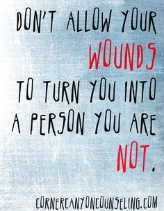 #abuse #psychotherapy helps.