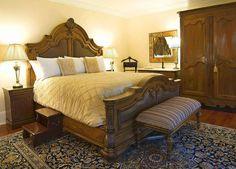 bedroom at Pratt Inn, Fayetteville, AR Bed Frames, Real Estate, Bedroom, House, Furniture, Ideas, Home Decor, Trundle Bed Frame, Room