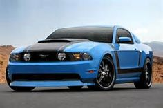 Best Mustang Stripes - Bing images