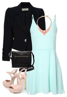 """""""Untitled #19"""" by j2205 ❤ liked on Polyvore"""