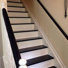 Genial Interior Stairs Makeover