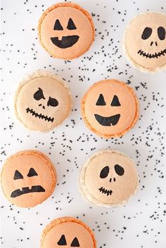 2 adorable Halloween cookie recipes to serve at your spooky soiree