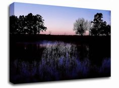 Lake Calm landscape canvas from only £19.99 at Infusion Art http://www.infusionart.co.uk/products/Lake-Calm-259502.aspx