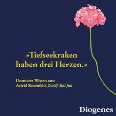 """""""#diogenes #bookstagram #diogenesverlag #igreads #astridrosenfeld Illustration: @laracobden"""""""