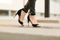 Photo {shoe love}