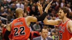 Bulls Close Out Bucks  http://www.boneheadpicks.com/bulls-close-out-bucks/ #NBAPlayoffs #Bulls #Boneheadpicks