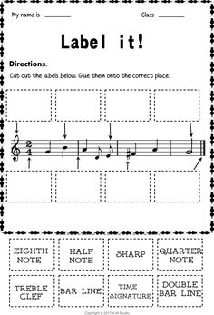 Middle School Music Lesson Plans Lovely Let S Learn the Music Symbols No Prep Printables Bundle Piano Teaching, Student Teaching, Music Bulletin Boards, Music Theory Worksheets, Elementary Music Lessons, Middle School Music, Music Lesson Plans, Music Activities, Music Classroom