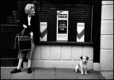 Elliott Erwitt - Ireland. 1991.