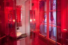 Hotel Design Paris – Hotel Secret de Paris- Chambre Mouln Rouge