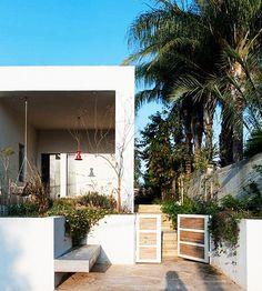 8 Luxury Homes in Israel Presented on Designrulz   DesignRulz.com