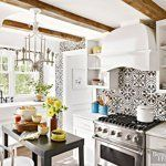 Black & White - Better Homes & Gardens