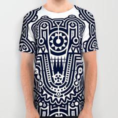 Futuristic Modern Art #Pattern for T-Shirt ..