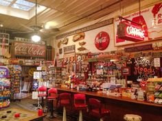 TX Historic Restaurants