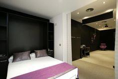Showroom Zimmer Hotel Petit Palace Barcelona
