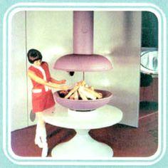 Futuro cooking