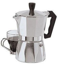 Oggi 6570 3 cup Stovetop Espresso Maker - Commute Coffee Best Espresso, Espresso Maker, Espresso Cups, Espresso Coffee, Best Coffee, Coffee Maker, Coffee Machine, Wine Decanter Set, Camping Kocher