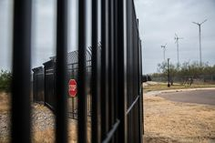 Border Patrol Agent Kills Woman Who Crossed Into Texas Illegally Authorities Say