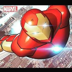 Iron Man !! #ironman #marvel #marvelcomics #marvel #comics #comic #nerd #nerdy #geek #popular #movie #tv #nyc #stark