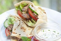 A Perfect Weeknight Treat: Quick and Delicious Greek Gyros