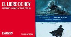 """""""Lo importante es transformar la pasión en carácter.""""  #BibliotecaCAAV #Pontealeer"""