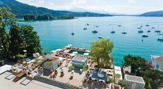 Lake's Resort Pörtschach - Pörtschach am Wörthersee, Österreich