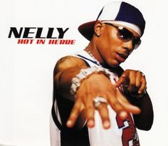 On This Day: Nelly Released Hot in Herre