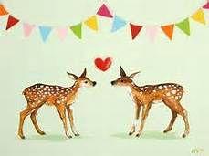 vintage cute deer - Yahoo Canada Image Search Results