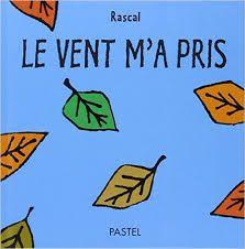 Trousse et Cartable: Le vent m'a pris - Exploitation PS -