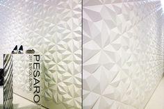 Pesaro flagship store by Arboit, China & Taiwan store design
