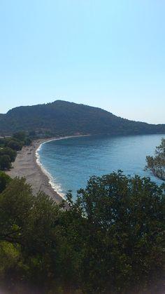 Ovabükü, Datça, Marmaris, TURKEY