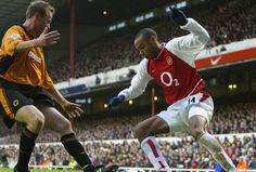 Arsenal - go gunners
