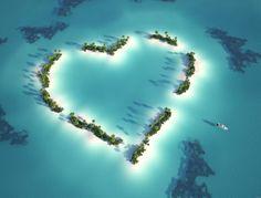 """Самые """"сердечные"""" природные явления"""