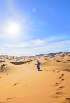 Travel Blog Nomad Revelations, Audacious Travel Destinations via @joaoleitao