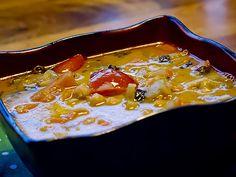 Jak widać poprzepisach natym blogu, wmoim życiu ostatnio królują zupy. Dotego zupy rzadkie – wciąży kremy mi nie służą. Jako, żemoja dieta nie obfituje wmięso, araczej wogóle nie pojawia się ono namoim stole, często wdomu przygotowuję strączkowe – DZIŚ ZATEM ZUPA ZCIECIERZYCY ZMLEKIEM KOKOSOWYM (wtym wypadku, byuściślić ciecierzyca należy dorodziny bobowatych). Jest toskładnik bogaty wbiałko …