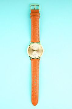 The cutest everyday watch!
