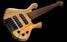 custom bass guitar - Google zoeken