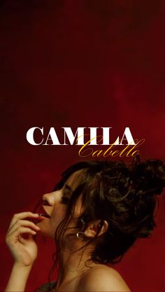 Wallpaper Camila Cabello