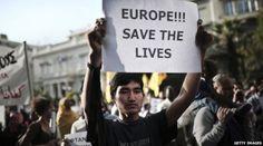 Mediterranean migrants crisis: EU to hold emergency summit_Industry news_News_worldbuy.cc