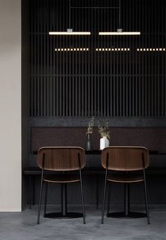 Nærvær, Copenhagen | These Four Walls blog