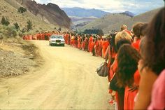 Osho Drive By - Bhagwan Shree Rajneesh -TANTRA  IS A GREAT YEA SAYER...IT SAYS YES TO EVERYTHING!