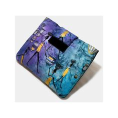 Tablet Case, iPad Cover, African, Tribal, Kindle Fire Sleeve, Galaxy,... ($26) ❤ liked on Polyvore featuring accessories and tech accessories