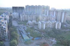 Surrounding view from #GuruAtman towers.