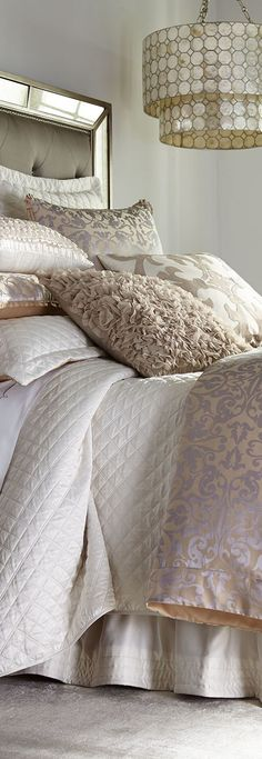 Lili Alessandra Luxury Designer Bedding