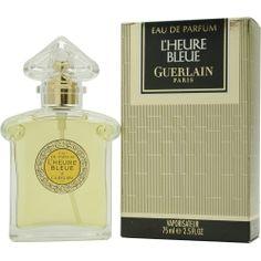 L'HEURE BLEUE Perfume by Guerlain