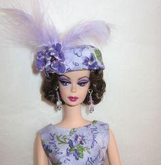 Violet Wishes « Helen's Doll Saga
