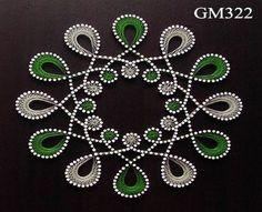 Tablou decorativ handmade String Art - 25 de modele! - Zumzi.com