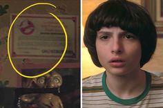 "23 Details In ""Stranger Things 2"" That Will Make You Say, ""Well, That's Effin Cool"""