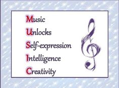 Quotes for musicians! A selection of 26 beautiful and inspiring quotes about music! $